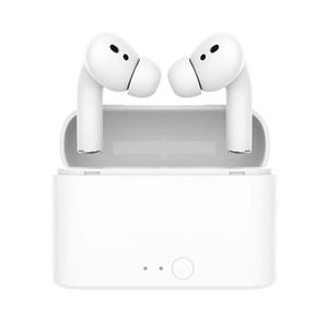 Bluetooth 5.0 fone de ouvido com caixa de carregamento fones de ouvido sem fio esportes estéreo handfree fone de ouvido fone de ouvido pk i11 pro 2 3 tws ar