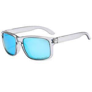 2019 Art und Weise, hochauflösender Qualität Marke Brillen Sonnenbrillen Lässige Outdoor-Sport Radfahren Fahren Sonnenbrillen UV-polarisierte Gläser