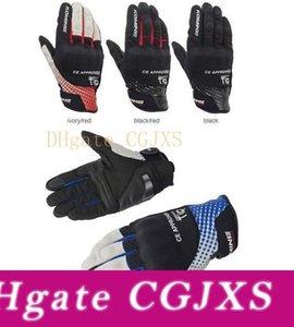 2019 Gants moto printemps et d'été chevalier Gants écran tactile Goutte -Preuve Gants d'équitation Gk -176
