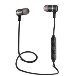 cgjxs Auricolare Bluetooth V4 .1 Auricolare Stereo Bluetooth Headset Wireless