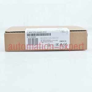 New IN BOX SIEMENS 6ES7 272-0AA30-0YA1 6ES7272-0AA30-0YA1 One year warranty