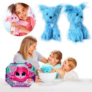 New Scruff a Luvse Plush Toys Bath Dog Cat Rabbit Doll Russian Child Gift 3colors Plush Speelgoede Stuffed Animals
