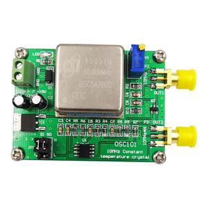 OCXO 10MHz 20M 30M 80M Frequenzreferenzquarzoszillator Taktkalibriergerät Frequenzvervielfachung Temperiergeräte Kristall Signal