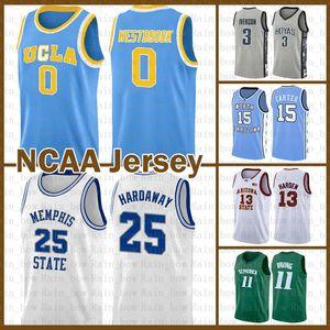 Anfernee 25 Hardaway Колледж Рассел Уэстбрук 0 NCAA Kawhi Леброн Джеймс Леонард 23 Дуэйн Уэйд 3 Баскетбол Джерси Стивен Карри 30 Irving
