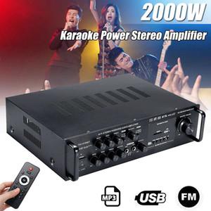 Freeshipping TDA7498E 160W * 2 + 220W 2.1 قناة السلطة مكبر للصوت amplificador مضخم الصوت مكبرات الصوت لصوت السيارة المنزلية