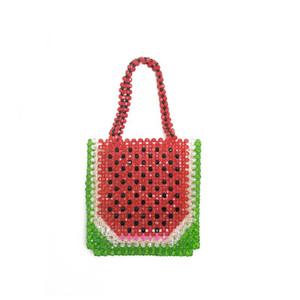 2020 Pearl Watermelon Bag Summer Fashion Luxury Exclusive Bag Direct Fashionable Universal