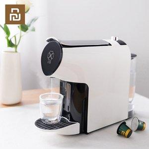 Youpin Mijia SCISHARE Смарт Автоматическая капсула Кофемашина Extraction Электрический чайник чайник с APP Control