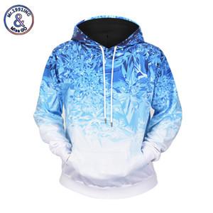 Mr.1991INC Men Clothes 2020 3D Sweatshirts Print Ice Crystals Hooded Long Sleeves Hoodies Harajuku Streetwear Tops EU Size XXXL