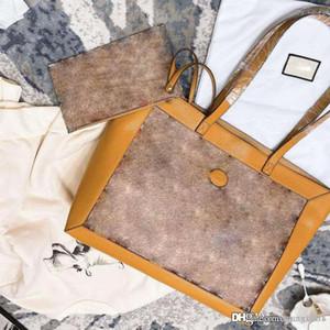 Tasarımcı marka grafiti sürüm retro cazibesi güçlü orijinal iç baskı büyük kapasiteli alışveriş çantası çanta tasarlıyor.