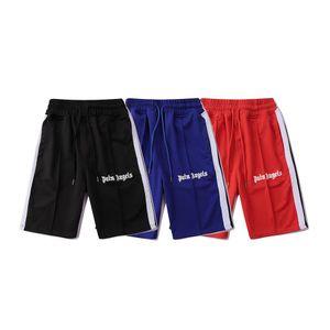 2020SS весной и летом новый Палм-PA Ангелы письмо напечатаны случайные мужские спортивные шорты пятибалльной пляжные брюки