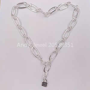 Authentic Necklace Link Friendship BraceletsUNO de 50 Plated Jewelry Fits European Style Gift COL0729MTL0000U