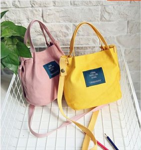 Korean Womens Shoulder Bag Women Handbag Canvas women Messenger Bags Summer bolsa feminina para mujer Gift New Fashion
