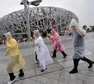 UwkMz le forniture di viaggio Outdoor rain pioggia rifornimenti di corsa Usa e getta all'aperto pantaloni Impermeabile pantaloni impermeabile
