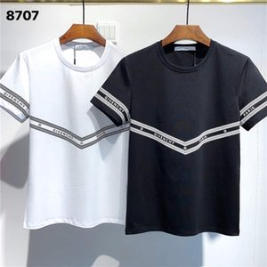 SS20 New Arrival Top Quality GIV Clothing Men's T-Shirts Print street wear Tees Short Sleeve Asian M-3XL 8707