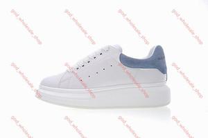 İyi Stil Günlük Ayakkabılar En Kaliteli Modeli Loveres Erkekler Kadınlar Moda Sneakers Deri Yüksek Kaliteli Ayakkabı