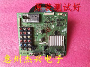 For LCD-40GE220A LCD TV Main Board QPWBXF553WJZZ with Screen LK400D3GW20X