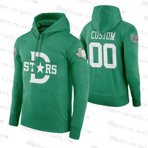 2020 Invierno Clásico Hombres Mujeres Mujeres Suéter Suéter Green Dallas Estrellas Amarillo Predators Personalizado Cualquier nombre Cualquier NUMER Blank Hockey Jerseys