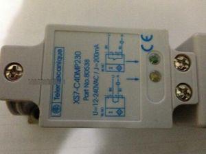 1PC New Schneider Telemecanique indutivo Switch Proximidade XS7-C40FP260