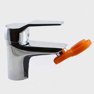 1 Pcs Plastic Faucet Tool Aerator Repair Kit Replacement Spanner for Faucet Aerator Spanner Wrench Sanitaryware
