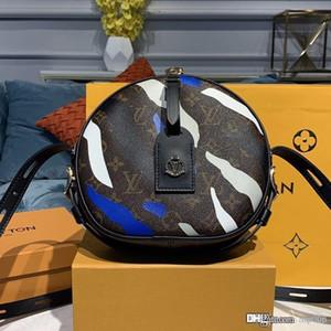 XLOL BOITE CHAPEAU SOUPLE saco de luxo designer bolsa de ombro série cápsula liga herói das mulheres novas das mulheres bolsos de hombro Pará mu