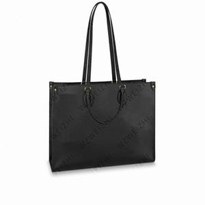 Üst Kalite M44925 Kadınlar Çanta Totes Crossbody çanta Lady haberci çantası Fransız Kadın Çanta Deri Cüzdanlar Cüzdan Omuz Çantaları kabartmalı
