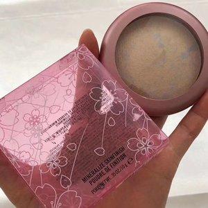 Highlighter Makeup Bronzer Coutour Powder Палитра 8g Продолжительный Highlight Concealer paletas де Maquillaje легко носить