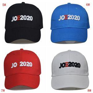 Joe Biden Gorra presidente republicano de la elección de Biden Caps que Estados Unidos sea grande otra vez bordado los sombreros del partido 20 estilos DHE800