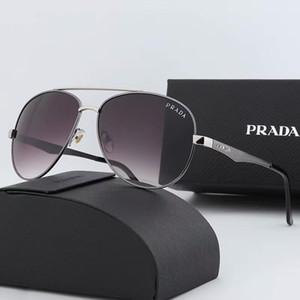 4021gafas occhiali da sole per gli uomini donne di lusso Mens sunglass di modo sunglases Retro Occhiali da sole donna occhiali da sole rotondi Designer Sunglasses