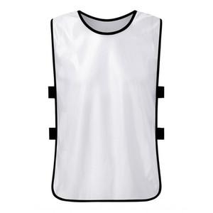 la formación de partido del grupo contra la impresión del chaleco de la ropa del chaleco ropa expansión compra del grupo de publicidad de la camisa de los niños Número de adultos