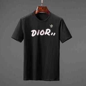 2020 T-shirt Mode Hommes A Bathing Ape Designer Impression haute qualité T-shirt des femmes des hommes de la mode Hip Hop T