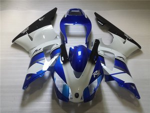 kit 7gifts cuerpo para YAMAHA YZFR1 98 99 NO12 YZF 1000 98 99TOP carenado