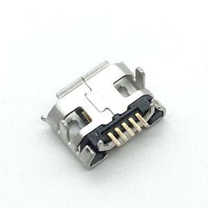 Micro USB Prise de charge Port Prise pour PS4 contrôleur d'alimentation Chargeur Socket remplacement connecteur de réparation de pièces de haute qualité FAST SHIP