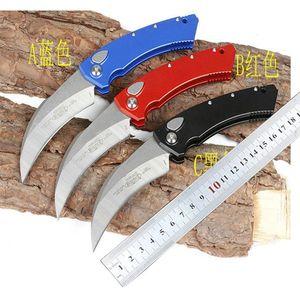 OEM высокое качество MICROTECH 132 Нож автоматический нож для выживания Тактические ножи автоматические ножи