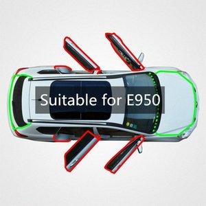 Для использования Roewe E950 автомобиля резинового уплотнения ydaX #