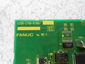 FANUC A20B-2100-0180 BOARD IMPORTED FROM JAPAN