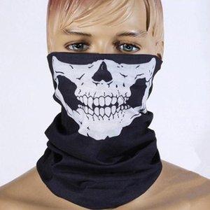 Partido New Hot Venda Máscara Cosplay Halloween Masquerade Máscaras Cubrebocas Polvo De Ciclismo Ciclismo Poeira Bwkf
