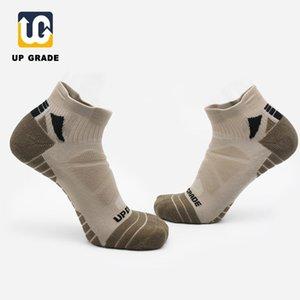 UGUPGRADE Socks Running Sock Man Lady Professional 1Pair Lot Sport Breathable Outdoor Cycling Basketball Hiking Racing Outdoor