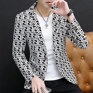 sayaçlar mektup takım üst düzey erkek moda ceket resmi elbise ceket gömlek kazak dış giyim Uluslararası high-end