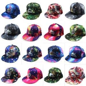 Nouveau Donald Trump Hat 2020 Keep Wholesale Amérique Grande Camo MAGA Chapeaux bas réglable Casquette de baseball # 674