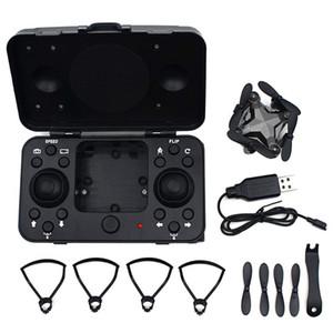 Mini Drone Lage Folding Quadcopter Remote Control Real-time 480P Camera