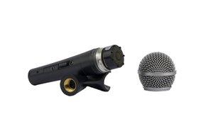 microfoneUpgrade 버전 SM58S SM58SK SM (58) 58S 유선 동적 지향성 보컬 마이크