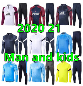 messi tracksuit 2021 chandal nike  psg jordan real madrid ajax Inter france paris soccer chandal Fc Barcelona
