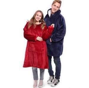 Outdoor Fleece lose Wandern Jacke Männer Frauen Nachtwäsche Winter-Windjacke Thick Reversible super warm Softshell Jacke Hoodies Camping Coat