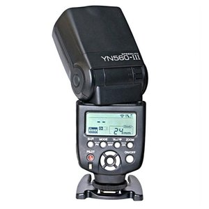 New YN 560 III IV Wireless Master Flash Professional Speedlite Camera Flash with High Speed Sync for Camera Top sell