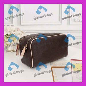 Женщины косметичка знаменитого макияжа мешок мешок перемещение составляет сумки женских кошельков туалетного мешка японского и корейских небольших свежей