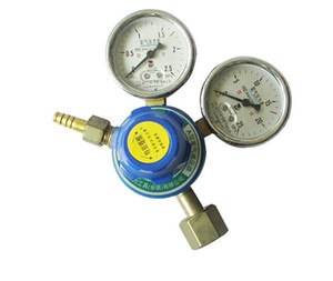 Wholesale-Manometer A Powerful Tool Table Type Oxygen Cylinder Pressure Gauge Oxygen Regulator Valve