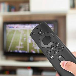 2020 여러 가지 빛깔의 실리콘 케이스를 들어 아마존 화재 TV 스틱 4K TV 5.6 인치 원격 제어 보호 커버 스킨 쉘 보호자 50PCS