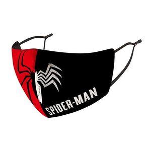 Designer Gesichtsmaske Kinder weichen Kälteschutz spiderman Batman Superheld Kapitän Kind Maske Maske reiten Schild Punisher Deadpool Wunder
