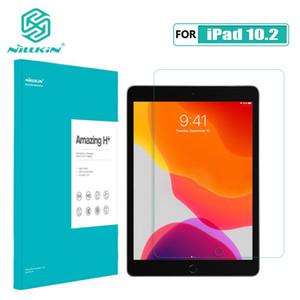 NILLKIN per iPad 10.2 dello schermo in vetro temperato Protector AG protezione anabbagliante opaca dello schermo 10,2 per iPad flim