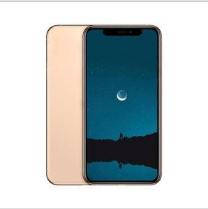 Ultra-Thin 6.5inch 3G Smartphone i11 Pro Max mit Vollbild-HD + IPS Notch Anzeige Goophone mit Face ID-Metallrahmen-Handy
